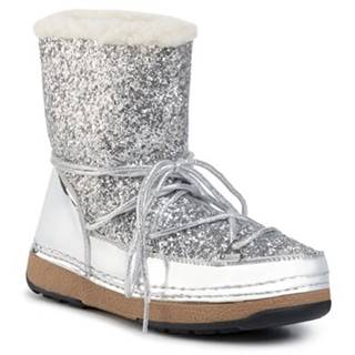Členkové topánky DeeZee WS5016-01 Vysokokvalitný materiál,koža ekologická