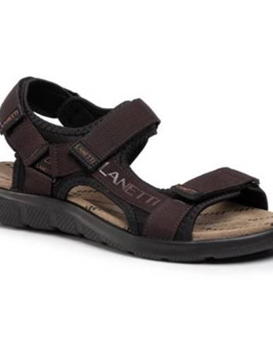 Sandále Lanetti