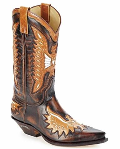 Čižmy Sendra boots