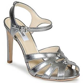 Sandále Moschino  MA1604