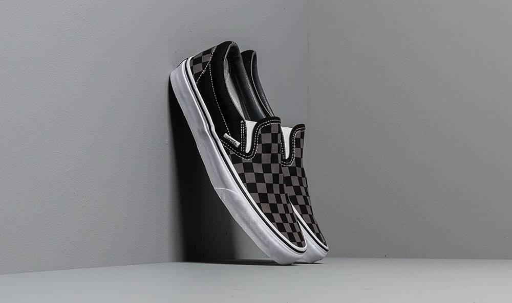 Vans Vans Classic Slip