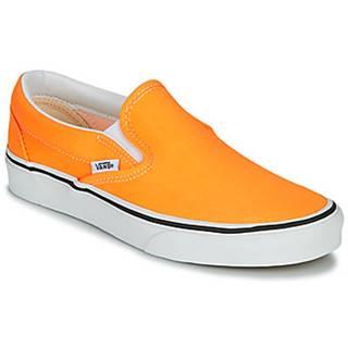 Slip-on Vans  CLASSIC SLIP-ON NEON