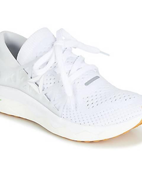Biele topánky Reebok Sport