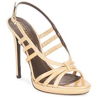 Sandále Roberto Cavalli  QDS626-PL028