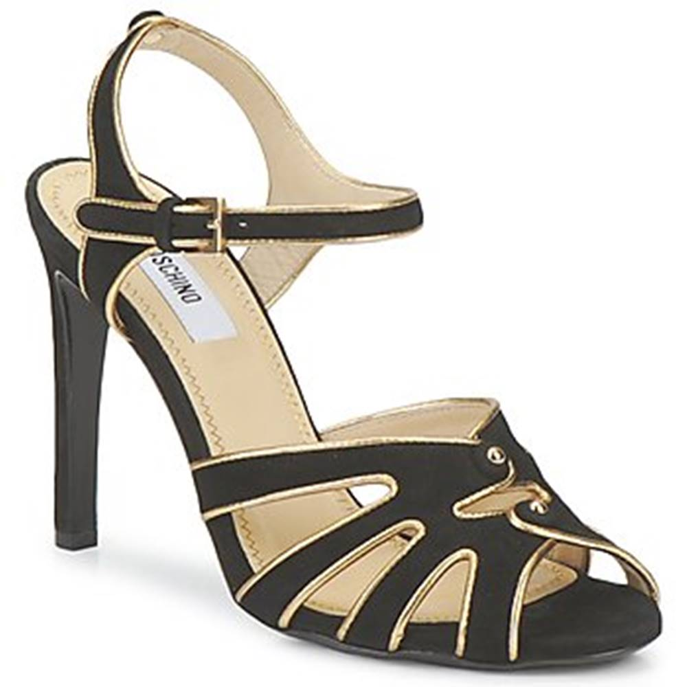 Moschino Sandále Moschino  MA1604