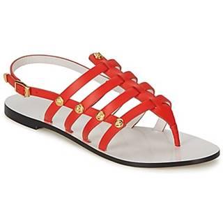 Sandále Versace  DSL944C