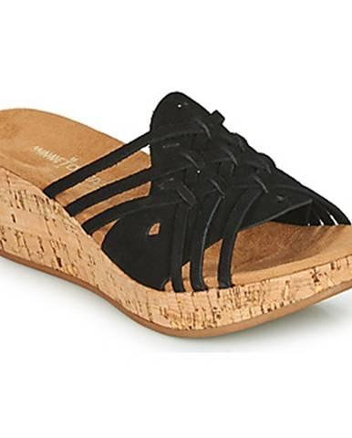 Topánky Minnetonka