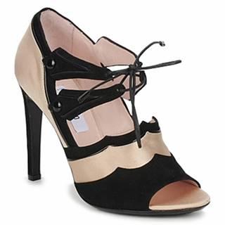 Sandále Moschino  MA1601