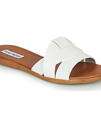 Biele sandále Steve Madden