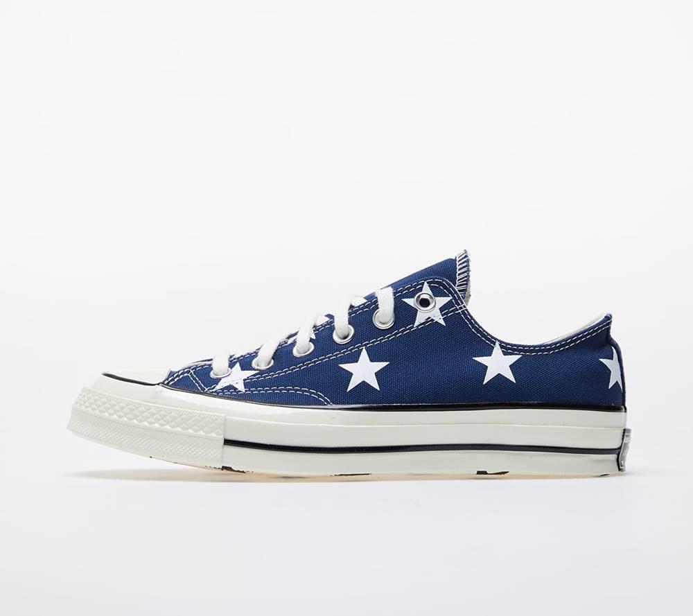 Converse Converse Chuck 70 OX Slate Blue