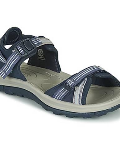 Modré športové sandále Keen