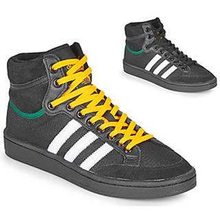 Členkové tenisky adidas  AMERICANA HI