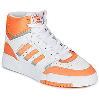 Členkové tenisky adidas  DROP STEP W