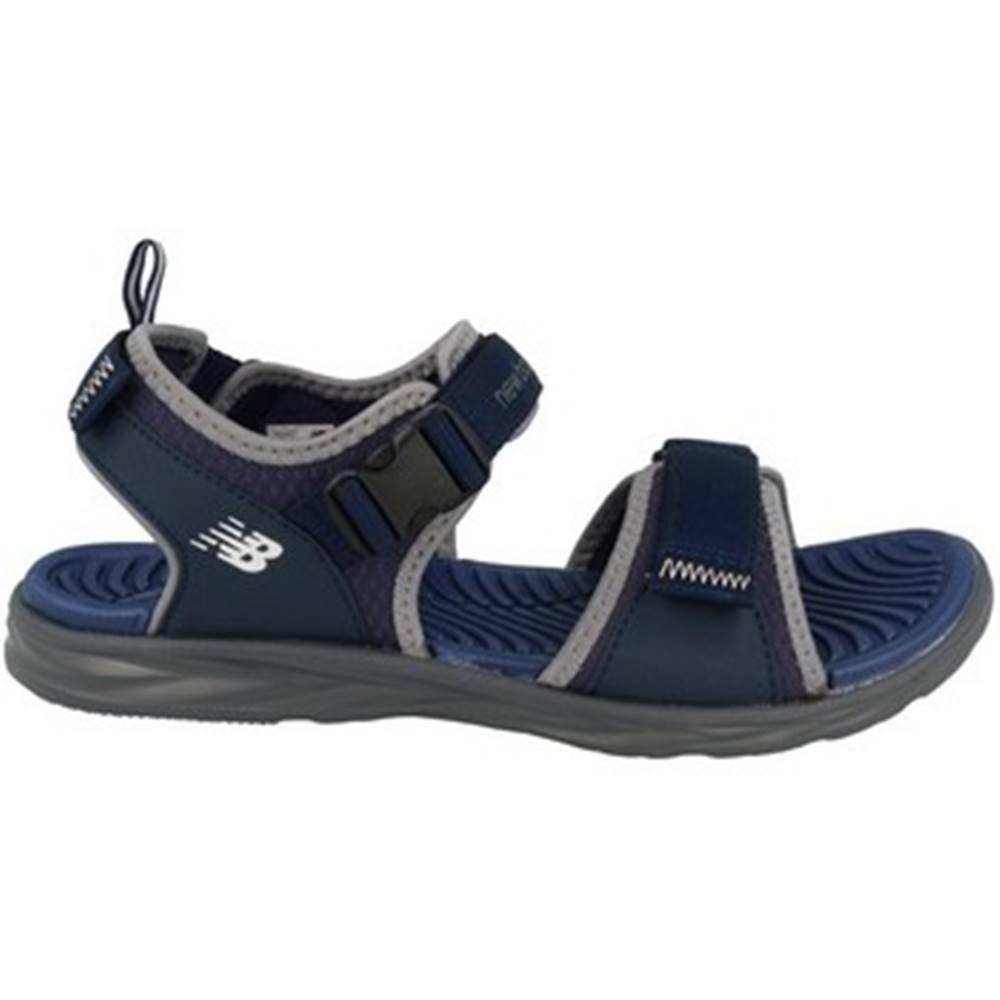 New Balance Sandále New Balance  2067