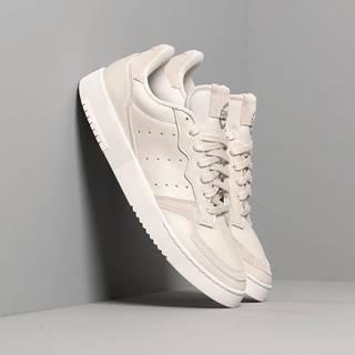 adidas Supercourt Raw White/ Raw White/ Crystal White