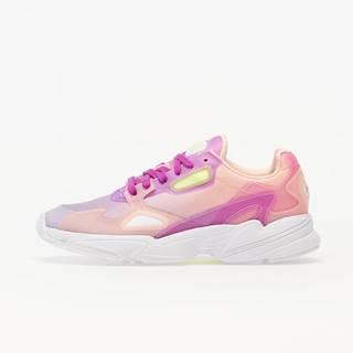 adidas Falcon W Blizard Purple/ Shock Purple/ Haze Coral