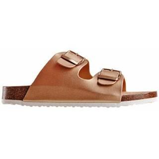 Papuče Home&Relax RM082604 Ekologická koža/-Ekologická koža