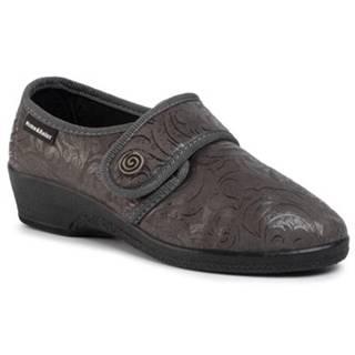 Papuče Home&Relax VIENA Materiał tekstylny