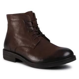 Šnurovacia obuv Lasocki for men MI08-C778-586-01 Prírodná koža(useň) - Nubuk